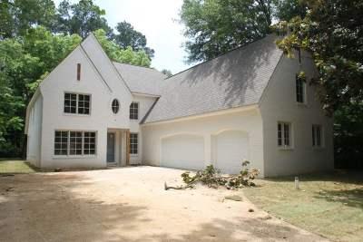 Single Family Home For Sale: 4501 Princeton