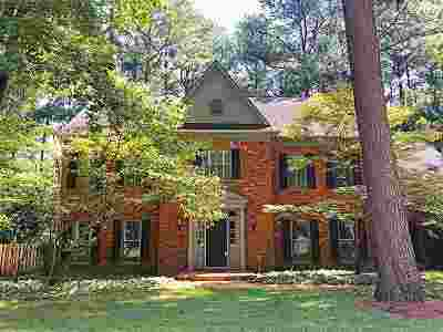 Germantown Single Family Home For Sale: 2704 Hickory Glen