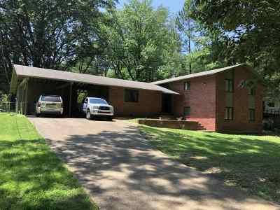 Memphis Single Family Home For Sale: 3629 McCorkle