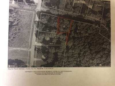 Munford Residential Lots & Land For Sale: LOT 14 Charles