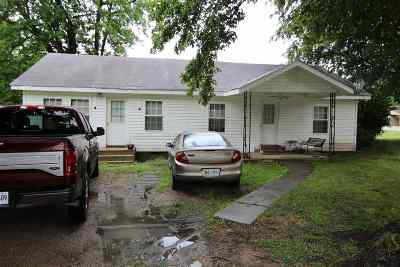 Munford Single Family Home For Sale: 325 W Main