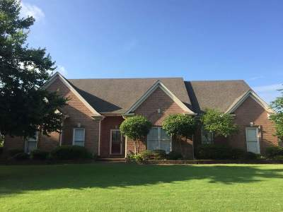 Collierville Condo/Townhouse For Sale: 1035 Melbury
