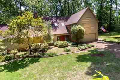 Germantown TN Single Family Home For Sale: $424,900