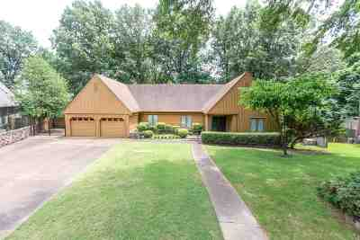 Single Family Home For Sale: 5719 S Ashley