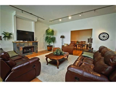 Condo/Townhouse For Sale: 465 S Main #205