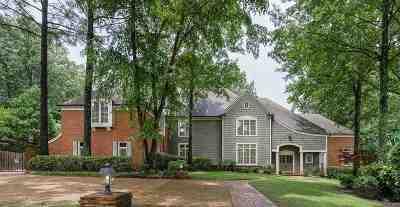 Memphis Single Family Home For Sale: 6375 Swan Nest