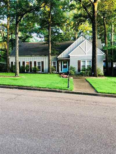 Germantown Single Family Home Contingent: 7141 Corsica