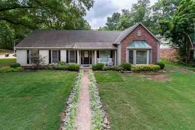 Germantown Single Family Home For Sale: 9039 Latimer