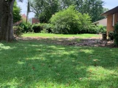 Memphis Residential Lots & Land For Sale: 90 N Mendenhall