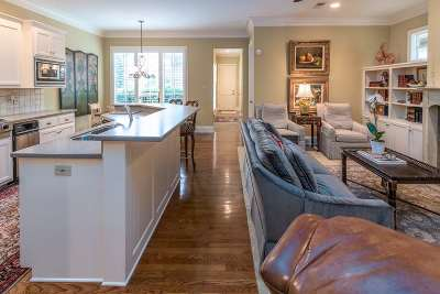 Germantown TN Single Family Home For Sale: $530,000