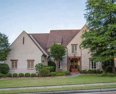 Germantown Single Family Home For Sale: 3006 Windstone