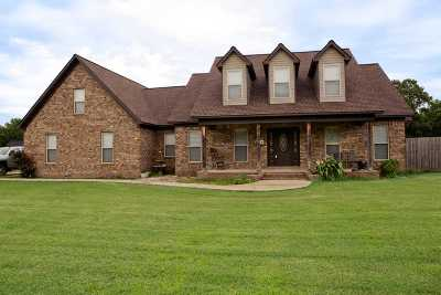 Tipton County Single Family Home For Sale: 511 Meadowland
