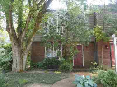 High Point Terrace Single Family Home For Sale: 3731 Charleston Square