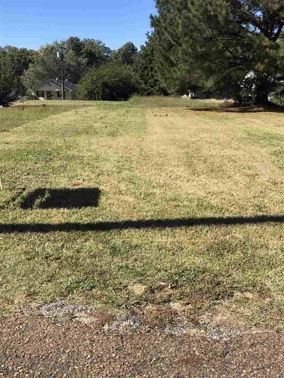 Covington Residential Lots & Land For Sale: 417 Hall Alley