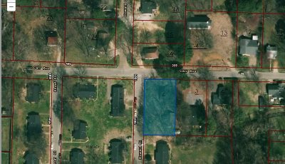Covington Residential Lots & Land For Sale: 326 Carr