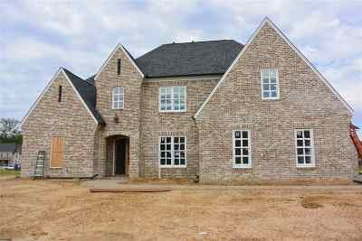Collierville Single Family Home For Sale: 1529 Painted Horse