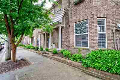 Condo/Townhouse For Sale: 93 W Carolina