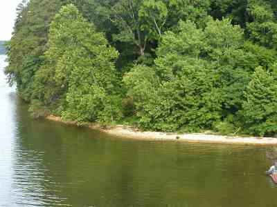 Pickwick Lake AL Residential Lots & Land For Sale: $250,000
