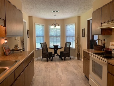 Memphis Single Family Home For Sale: 4183 Red Leaf