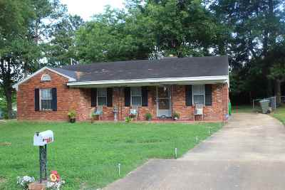 Memphis Single Family Home For Sale: 1803 Homedale