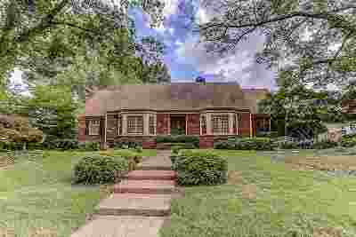Memphis Single Family Home For Sale: 4361 Haverhill