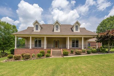Eads Single Family Home For Sale: 11296 Doublegate