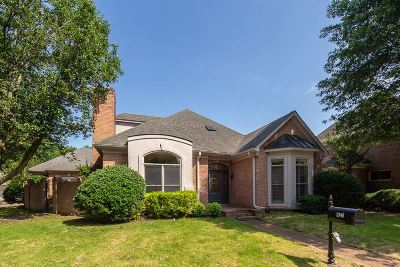 Memphis Single Family Home For Sale: 1048 Humphrey Oaks