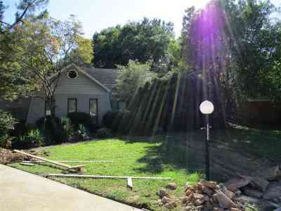 Memphis Single Family Home For Sale: 2317 Londonderry