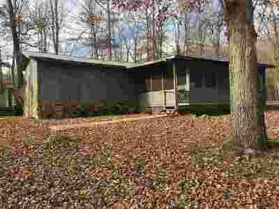 Waynesboro Single Family Home For Sale: 324 Burns Hollow