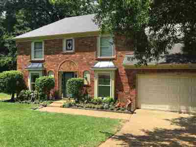 Germantown Single Family Home For Sale: 8996 Stratfield