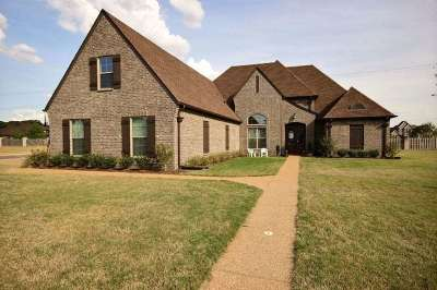 Bartlett Single Family Home For Sale: 8655 Silverwood