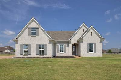 Tipton County Single Family Home For Sale: 49 Trinity
