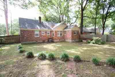 Memphis Condo/Townhouse For Sale: 412 N White Station