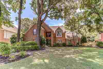 Germantown Single Family Home Contingent: 2606 Park Creek