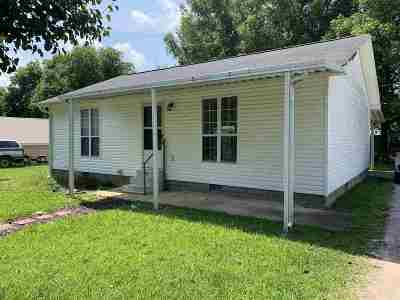 Adamsville Single Family Home For Sale: 215 Lynn
