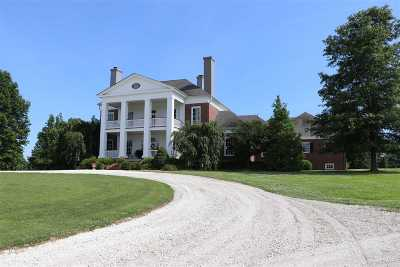 Tipton County Single Family Home For Sale: 803 Culbreath