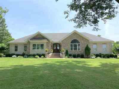 Savannah Single Family Home For Sale: 45 Margueritte