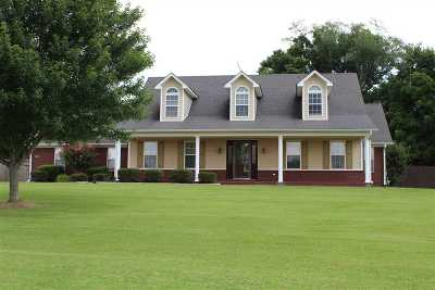 Munford Single Family Home For Sale: 306 Windchase
