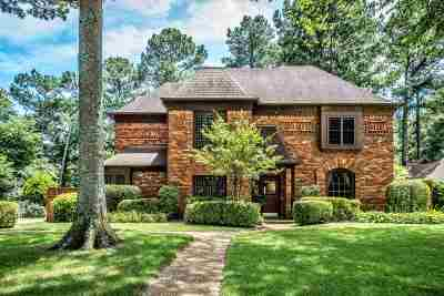 Germantown Single Family Home For Sale: 8535 Woodlane