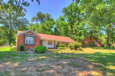 Memphis Single Family Home For Sale: 3206 Scenic