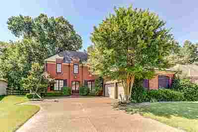 Shelby County Single Family Home For Sale: 8841 River Pine