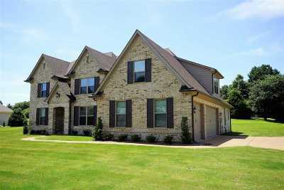 Somerville Single Family Home For Sale: 85 Cedar Hill