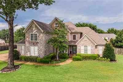 Nesbit Single Family Home For Sale: 2170 Hemmingway