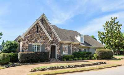 Collierville Single Family Home For Sale: 10211 Statfield