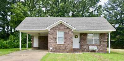 Munford Single Family Home For Sale: 221 Colonial Heights