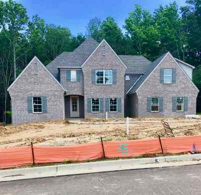 Bartlett Single Family Home Contingent: 4528 Windway