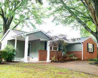 Shelby County Single Family Home For Sale: 4975 Sequoia