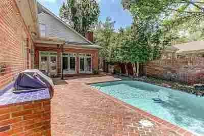 Memphis Single Family Home For Sale: 6374 Wynfrey