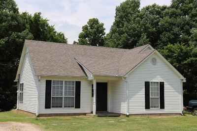Ripley Single Family Home For Sale: 901 Conner Whitefield
