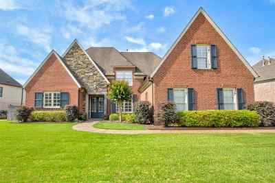 Collierville Single Family Home For Sale: 887 Elm Grove